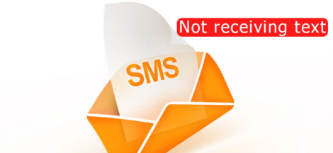 What To Do When Not Receiving Texts On Android?
