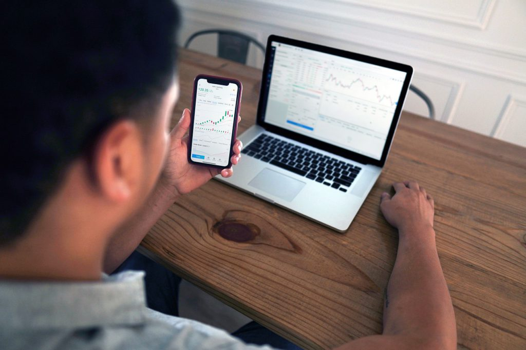 These 5 Apps are Tops With Real Investors