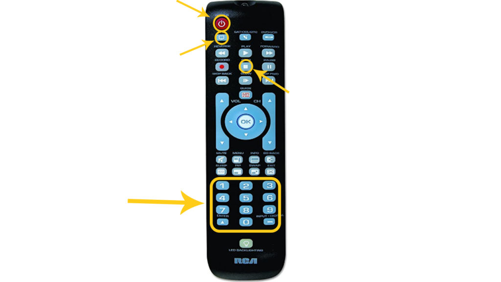 How to Program a Universal Remote Control?