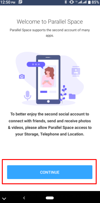 How to Use Parallel Space Apk For Android Smartphone?