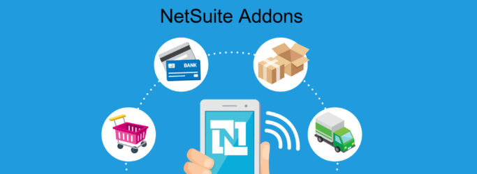 List of NetSuite add-ons to customize CRM and ERP solutions