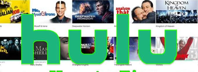 How to Fix Hulu Network Error?