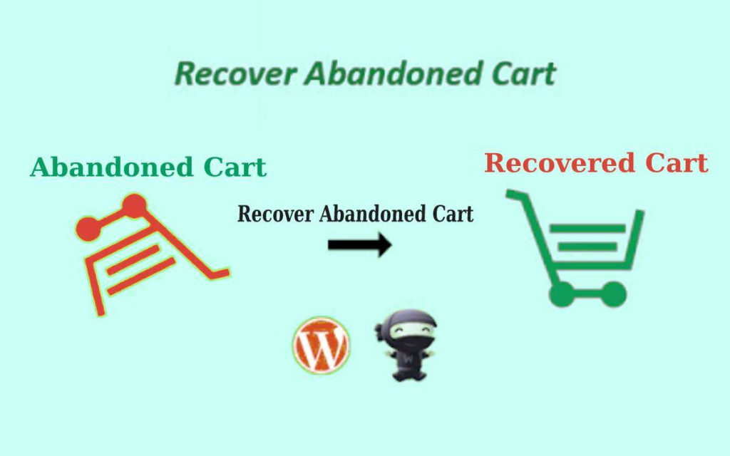 Never Ignore Abandoned Carts
