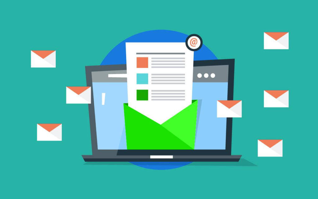 An Email List