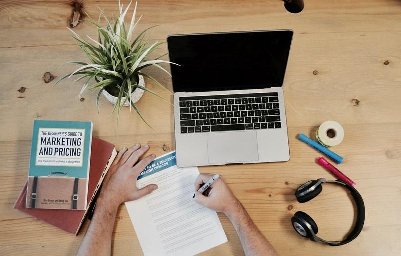 Visual Marketing Strategies
