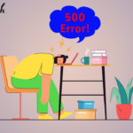 How to fix 500 Internal Server Error by Yourself