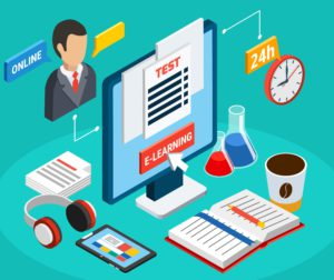 5 Reasons on Why Online Learning is More Effective than Traditional
