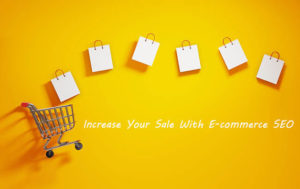 How to Increase Sales with E-commerce SEO After COVID-19?
