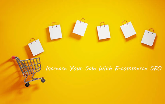 E-commerce SEO After COVID-19