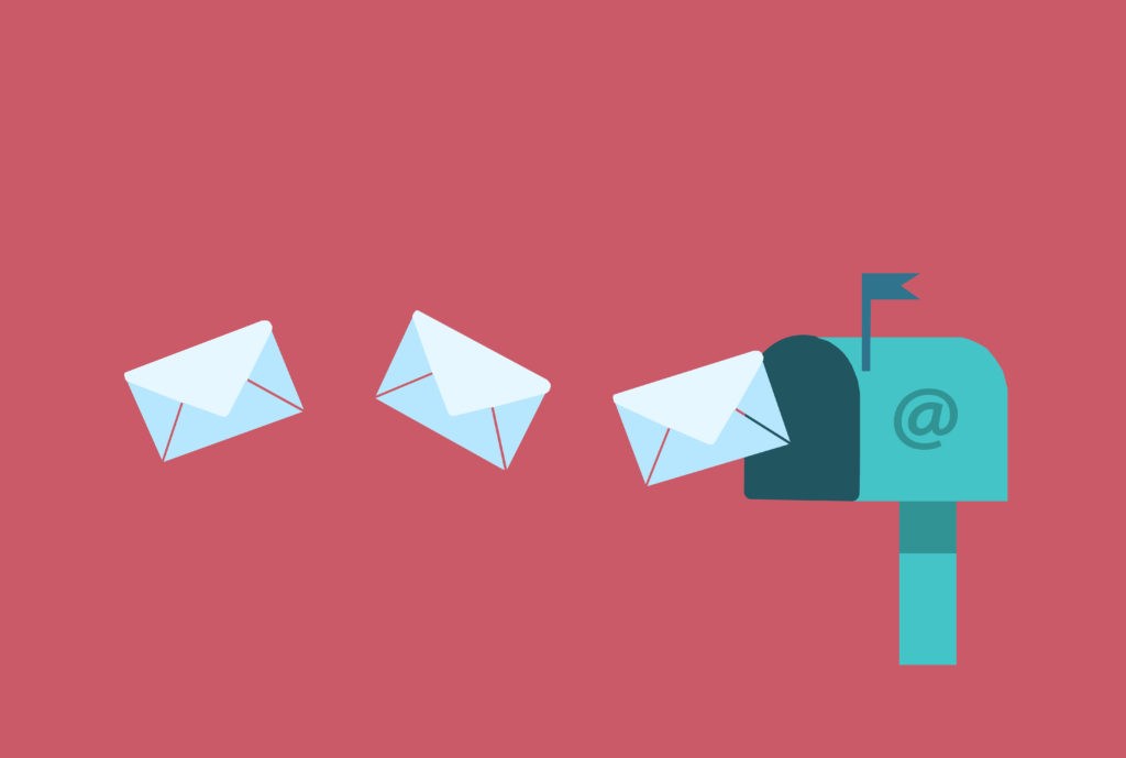Meaning and use of Email