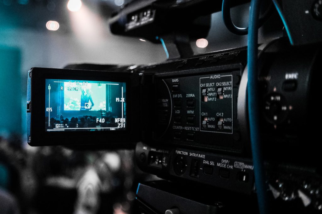 Creating an Effective Video Ad