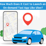 How much does it cost to launch an on-demand taxi app like Uber-54e554d9