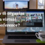 How to organize a virtual conference?