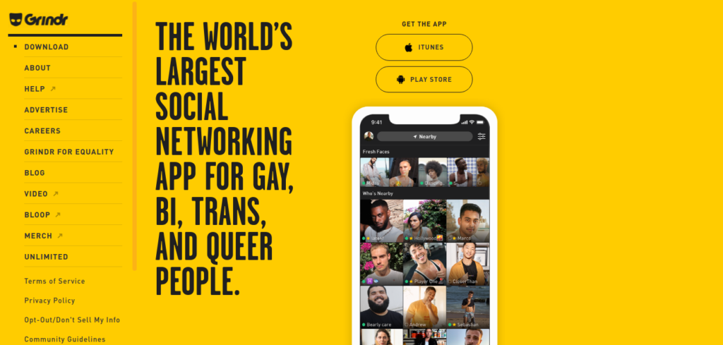 Best dating app for bisexuals and queer people