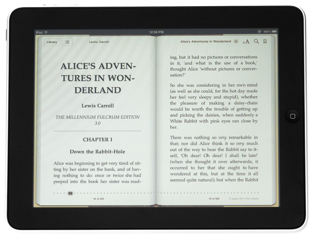 Download And Read An eBook