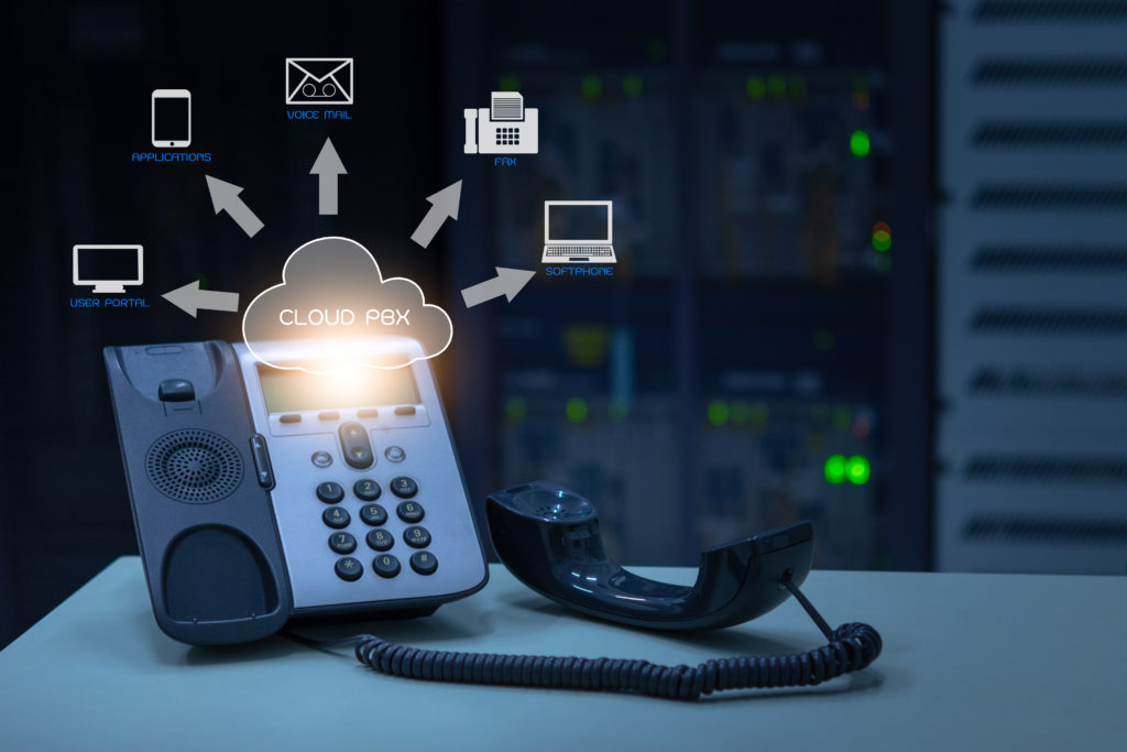 Setting Up Your Business Phone