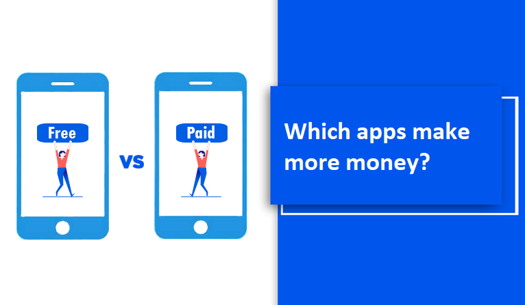 Free vs Paid Mobile Applications: Which Apps Make More Money?