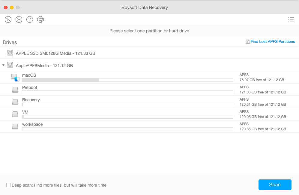 How to Recover Data after Trash Is Emptied?