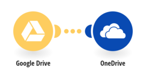 Upload Files From Google Drive to OneDrive – Exquisite Methods