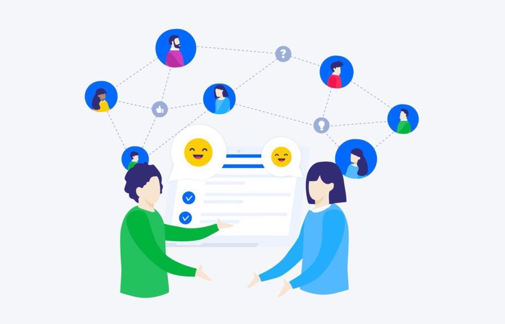 Reach Higher Customer Engagement Level
