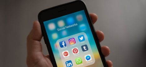 Social Media Marketing: It's Not About Likes, It's About Trust