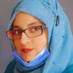 Sarah Abid