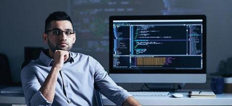 Nextjs developer