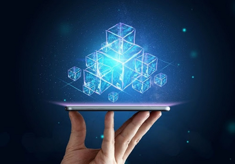 AR and Blockchain: A Perfect Matchup in the Virtual World - Tricky Enough
